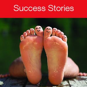 HyProCure Success Stories
