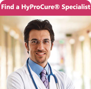 Find a HyProCure Specialist Near You