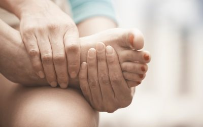 The Best Minimally Invasive Foot Surgery Option to Ease Flat Feet Pain