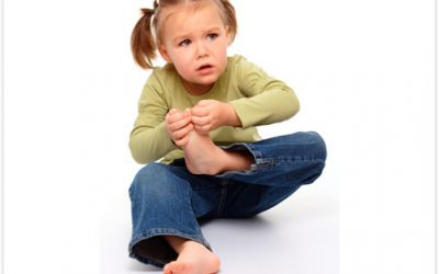 Can Flat Feet in Children Be Outgrown