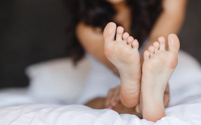 What is Hyperpronation & How Does it Relate to Flat Feet?