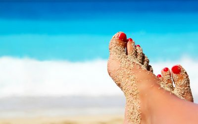Are My Flat Feet Only a Cosmetic Problem?