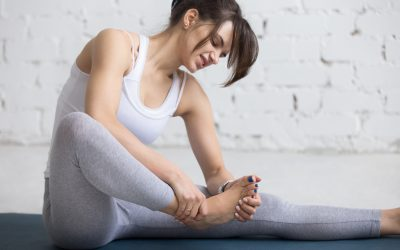 Top 3 Reasons to Get Your Flat Feet Pain Treated Now!