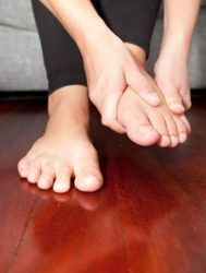 How to Get Rid of Bunions That Cause Pain When You Walk