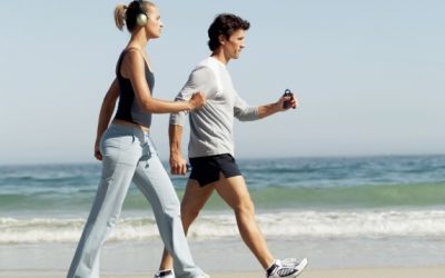 Walking is Fun and Healthy, Unless You Have Misaligned Feet