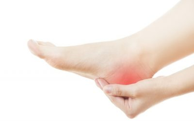 Is Your Heel Pain a Pain?