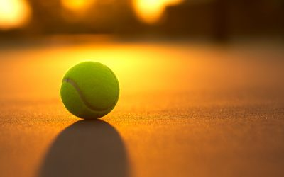 Tennis Ball Exercises for the Foot