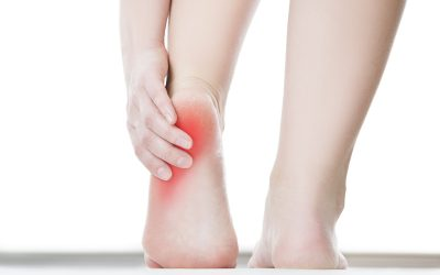 How Do You Find Heel Pain Relief? Realign Your Feet