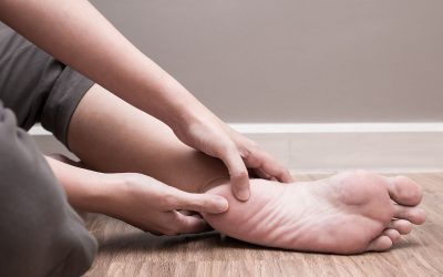 Plantar Fasciitis 101: Everything You Need to Know