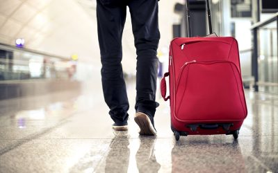 Top Ten Travel Tips For Your Feet