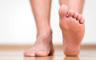 45 percent of People Have This Foot Problem… Do You?