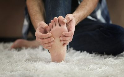 Arch Rivals: Common Causes of Foot Pain