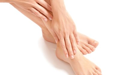 Dr. Graham Answers the Question: How to Get Rid of Yellow Toenails?