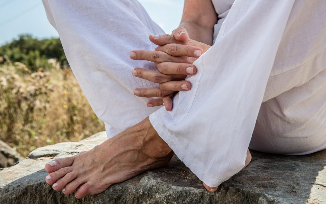 Foot Pain is Not Normal