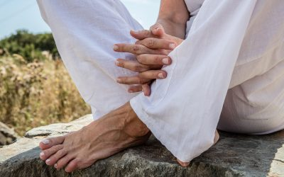 No Matter How Old You Are, Foot Pain is Not Normal