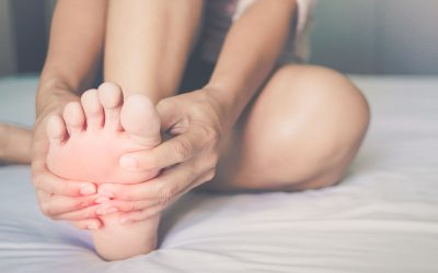 What are Misaligned Feet & Why You Should Care