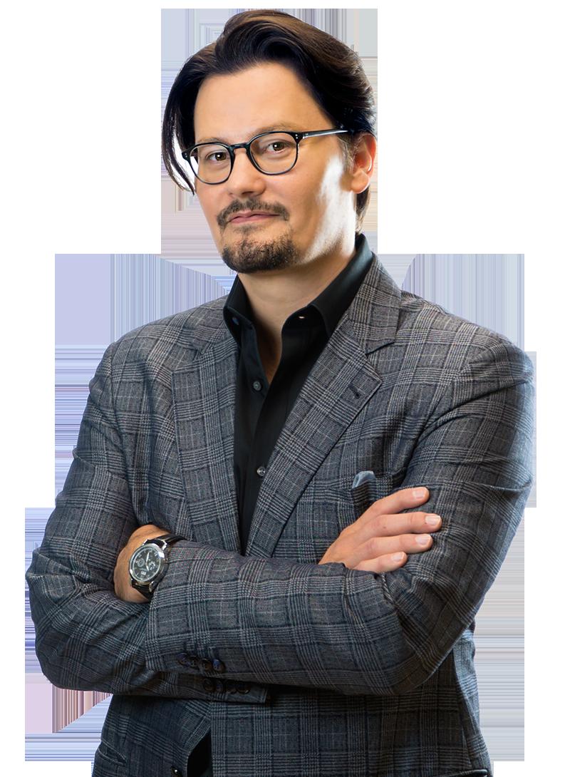 Dr. Michael E. Graham board-certified podiatric surgeon HyProCure creator