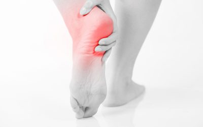 Is Heel Pain Slowing You Down?