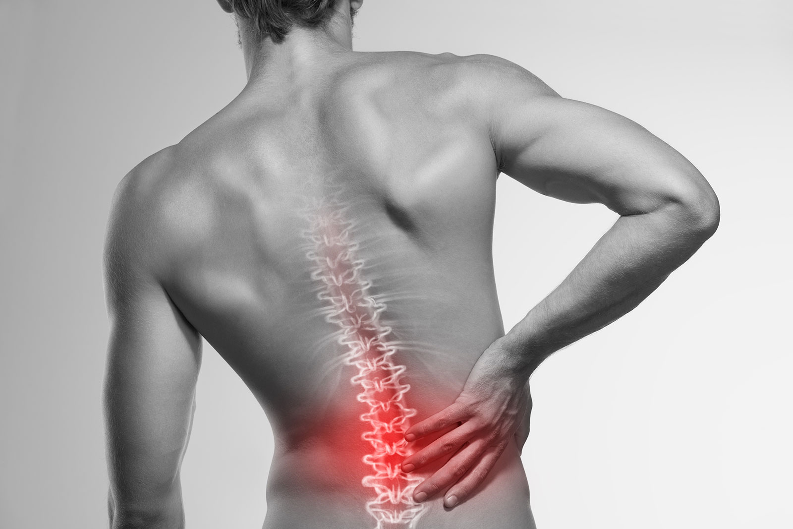 Chronic Back Pain? Here's What It Could Mean