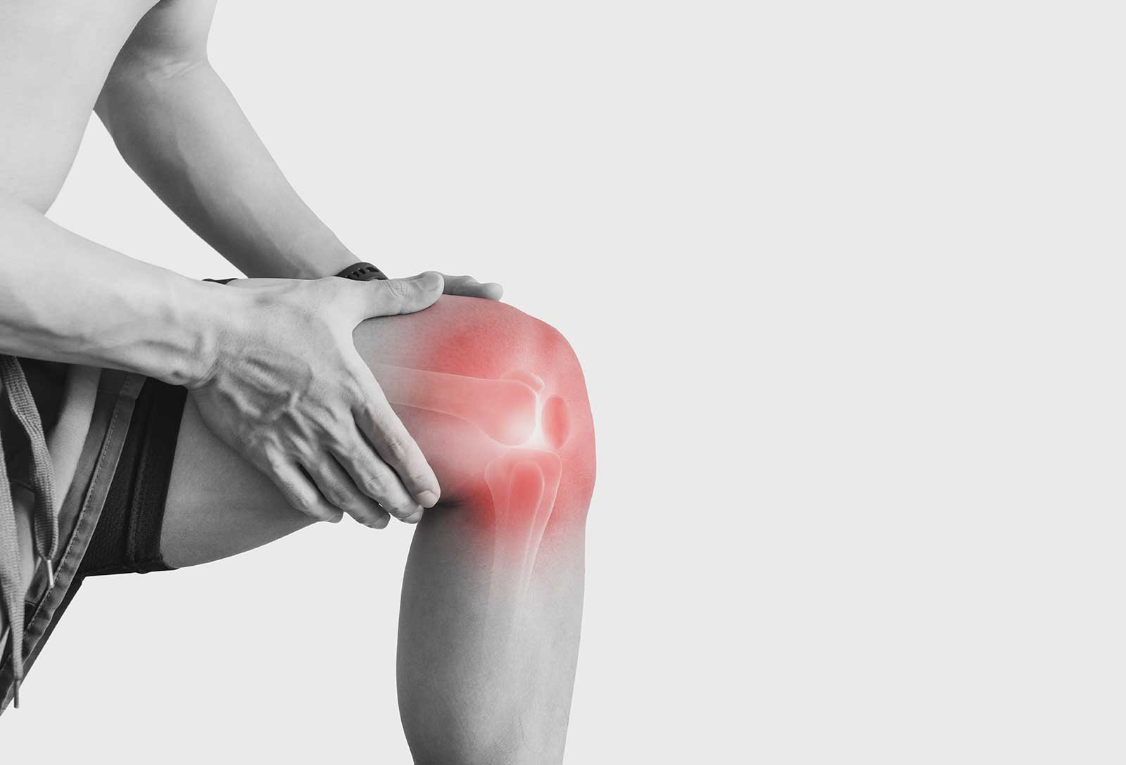 Knee Pain: Types, Causes and Treatment